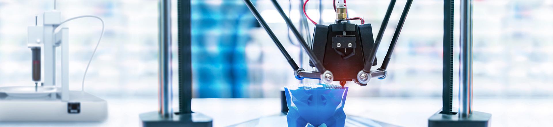 Global Top 20 – 3D Printing