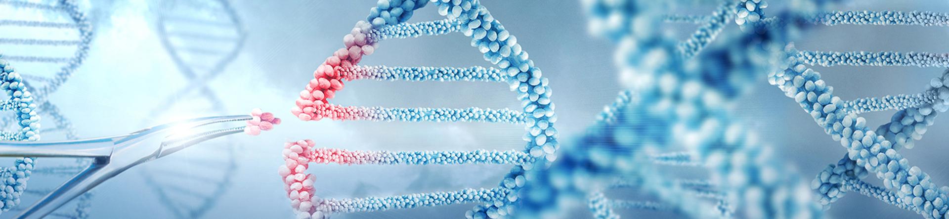 Global Top 20 Genomic Revolution
